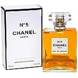 Chánél No.5 3.4oz Women's Eau de Parfum 100mL Brand New EDP 3.4 oz New sealed