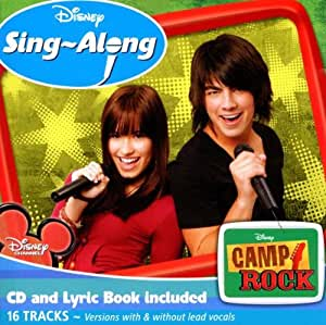 Disney Singalong: Camp Rock