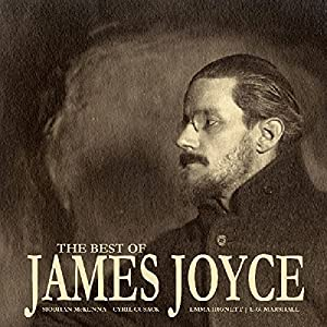 The Best of James Joyce Audiobook