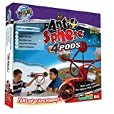 Interplay UK Ltd Wild Science Antosphere 4 Podby Interplay Uk Ltd
