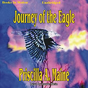 Journey of the Eagle Audiobook