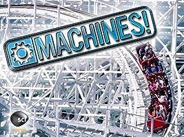 Machines Season 1