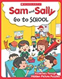 Sam And Sally: Go To School