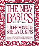 The New Basics Cookbook (0894803417) by Lukins, Sheila