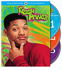 The Fresh Prince of Bel-Air: Season 5