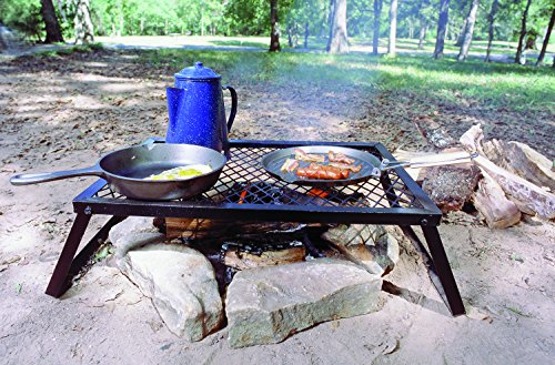 Texsport Heavy-Duty Camp Grills