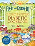 Fix-It and Enjoy-It! Church Suppers D...
