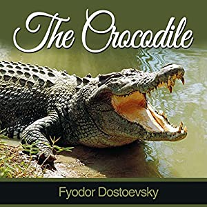 The Crocodile Audiobook