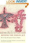 Beyond the Indian Act: Restoring Abor...