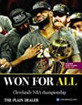Won for All - Cleveland Cavaliers NBA...