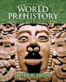 img - for World Prehistory: A Brief Introduction book / textbook / text book
