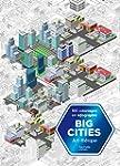 Big cities: Des villes � colorier