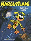"Afficher ""Marsupilami n° 24 Opération Attila"""