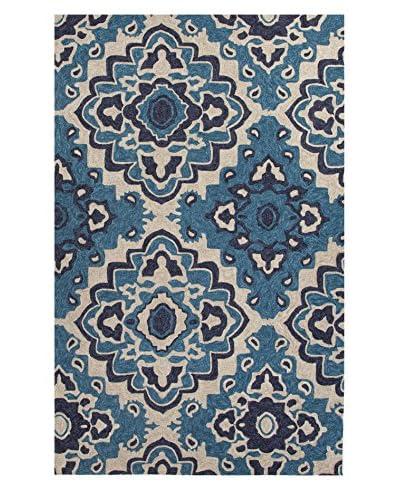 Jaipur Rugs Moroccan Pattern Indoor/Outdoor Rug