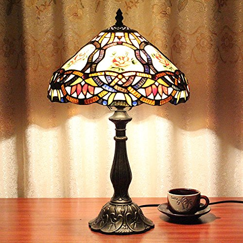 carl-artbay-12-inch-vintage-pastoral-stained-glass-tiffany-table-lamp-bedroom-lamp-bedside-lamp