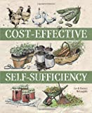 img - for Cost-Effective Self-Sufficiency book / textbook / text book