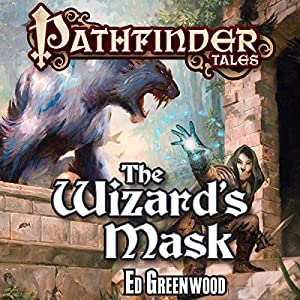The Wizard's Mask Audiobook