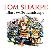 Blott on the Landscape | [Tom Sharpe]