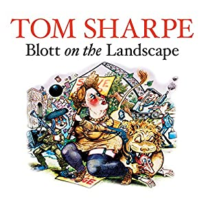 Blott on the Landscape Audiobook