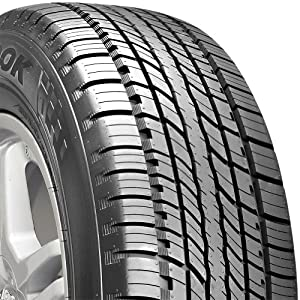 Hankook Ventus AS RH07 All-Season Tire – 275/40R20 106V