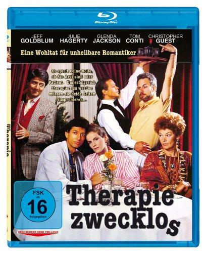 Therapie zwecklos [Blu-ray]