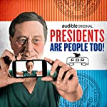 Franklin Delano Roosevelt | Alexis Coe,Elliott Kalan,Francesca Urbin,Itzhak Perlman