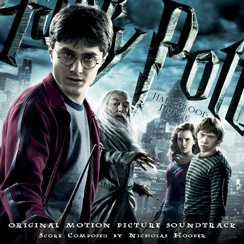 [HF]Harry potter et le prince de sang ml OST (2009)