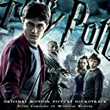 Harry Potter & The Half Blood Prince (Score)