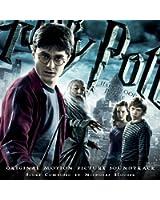Harry Potter & The Half Blood Prince (Score)