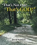 Thats Not Odd . . . Thats God!