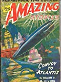 img - for Amazing Stories November 1941, Volume 15 No. 11 book / textbook / text book