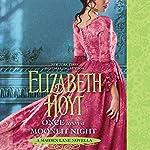 Once upon a Moonlit Night: A Maiden Lane Novella   Elizabeth Hoyt