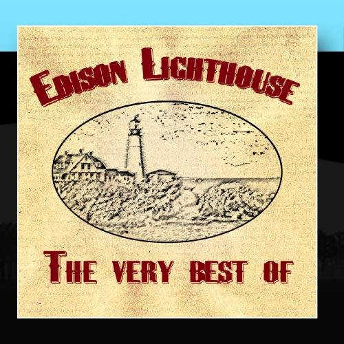Edison Lighthouse - The Best of Edision Lighthouse - Zortam Music