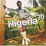 Nigeria 70  Lagos Jump (Rm)