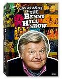 20 Años De Benny Hill DVD España