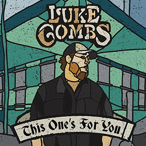 Luke Combs - This One\'s For You (CD)