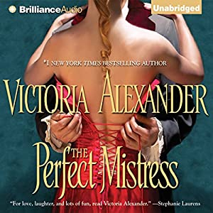 The Perfect Mistress Audiobook
