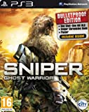 Sniper Ghost Warrior Steelbook Extended Edition (PS3)