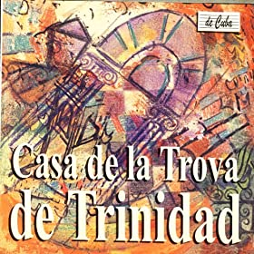 Amazon.com: Casa De La Trova De Trinidad: Various artists
