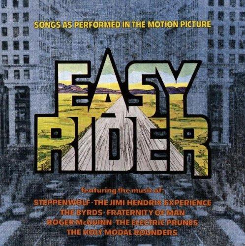 Steppenwolf - Easy Rider. - Zortam Music