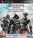 Assassin's Creed: El Origen De Un Nue...