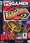 Roller Coaster Tycoon 2 (PC CD)