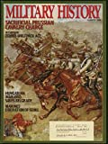 Military History Magazine (August 1996) (Prussian Cavalry feature) (Volume 13, No. 3)