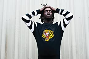 Image of Chief Keef