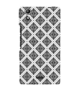 GADGET LOOKS PRINTED BACK COVER FOR MICROMAX SELFIE LENS Q345 MULTICOLOR