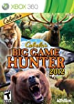 Cabela's Big Game Hunter 2012 - Xbox...