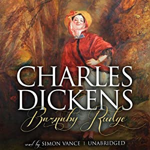 Barnaby Rudge | [Charles Dickens]