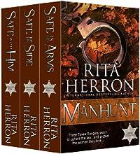 MANHUNT (Manhunt - a romantic suspense collection)