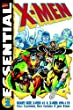 Essential X-Men Volume 1 TPB (New Printing): v. 1