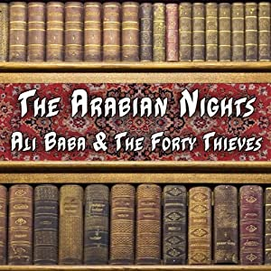 The Arabian Nights - Ali Baba and the Forty Thieves | [Alpha DVD]